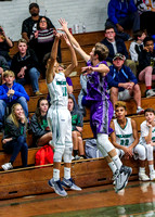 WC Friday at Belmont Boys Basketball 2017