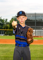 Bombers 9U Team and Individual 2017